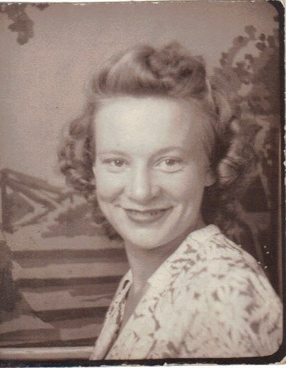 Mabel Spaw Bates