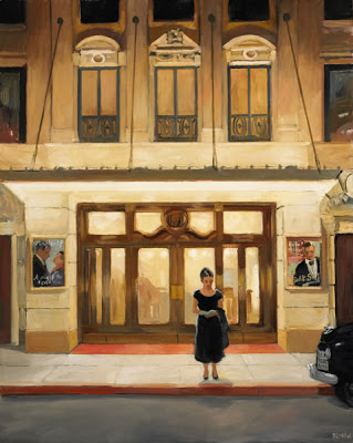 Opera Night by Sally Storch
