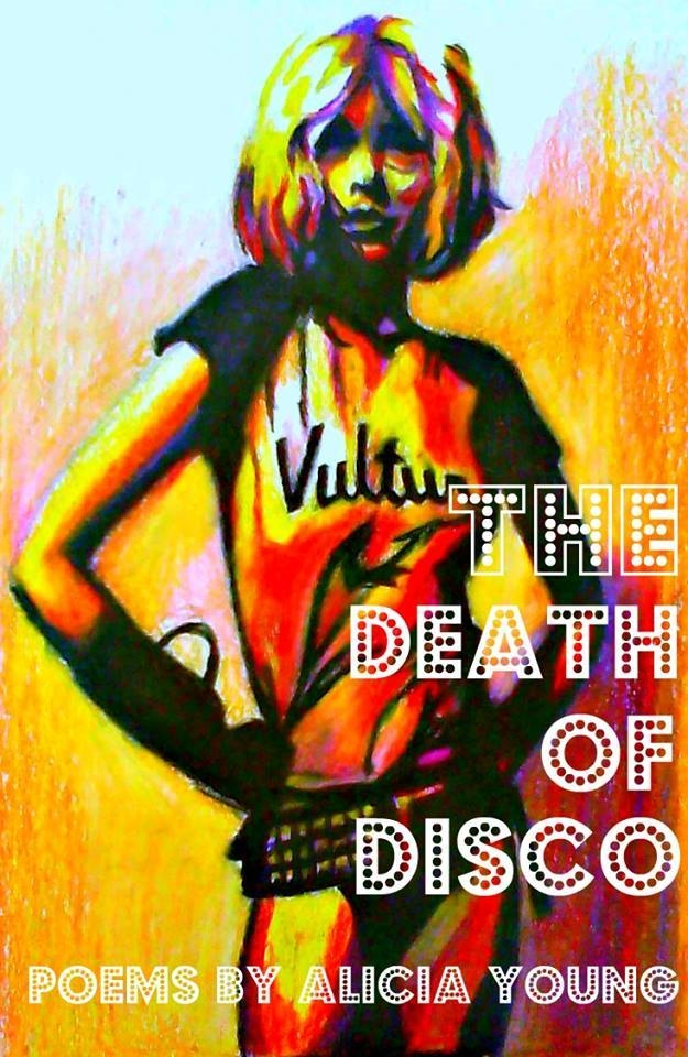death of disco cover